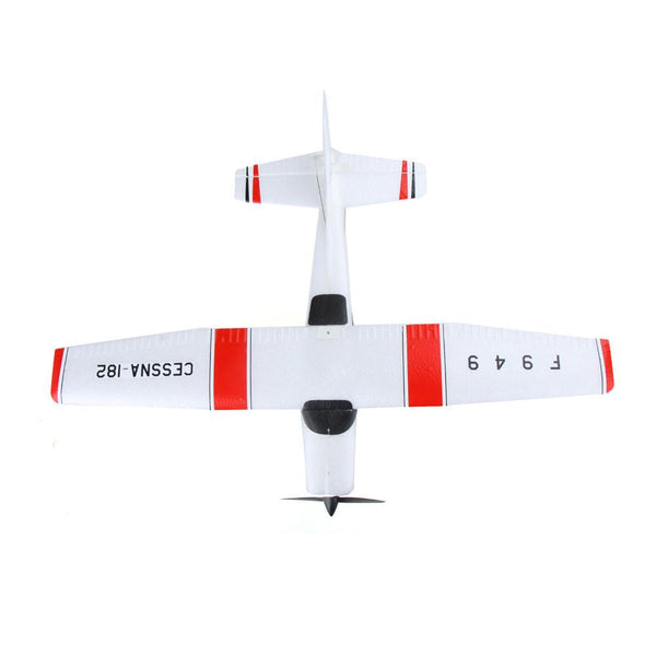 Wltoys F949 RC Airplane Fixed Wing Plane