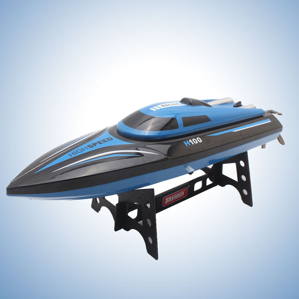 Electric Toy Boat Automatic Capsize 2.4GHZ RC