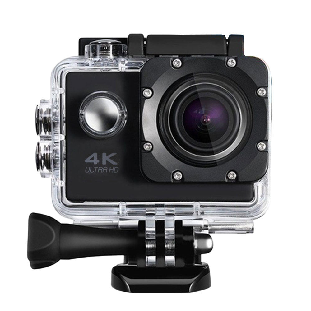 Sports DV Action Camera Premium Camcorder Waterproof Sports Camera 2.0 TFT G53ER APP Remote DV