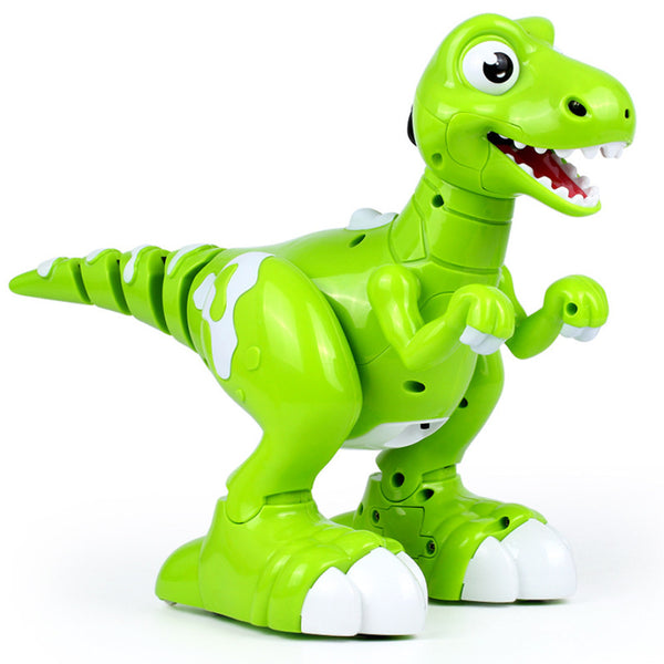 Robot Dinosaur Wireless Remote Control Dinosaur Interactive RC Dinosaur Toy