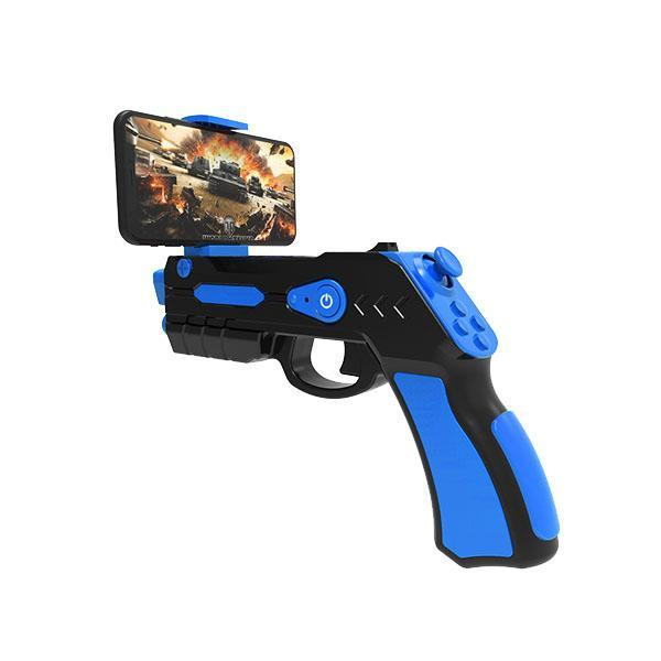 Wireless Shooting 3D Gun