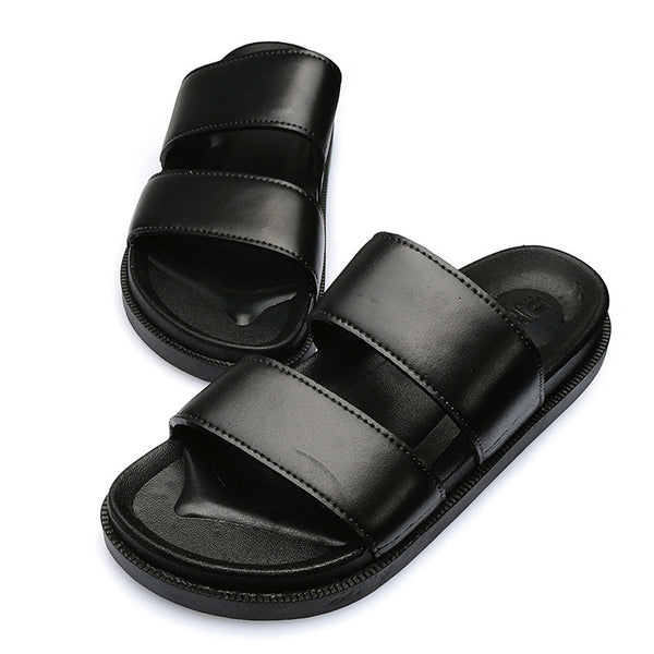 Men Flip Flops Sandals Rubber Casual Shoes Summer Fashion Beach Flip Flops