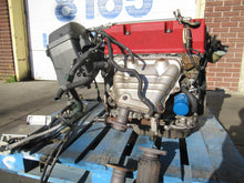 Honda Type R Long Block K20A (Engine Only)