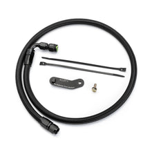 Acuity K Series -6 AN Centerfeed Fuel Line