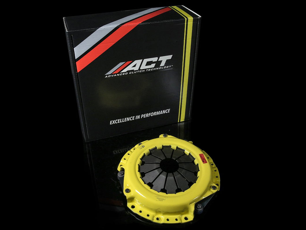 ACT Heavy Duty Pressure Plate - Accord / Prelude