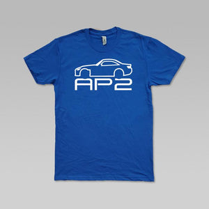 AP2 S2000 Tribute T-Shirt | Men's & Women's