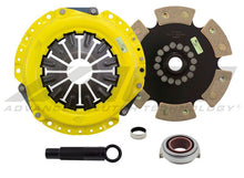 ACT Xtreme Clutch Kit w/Unsprung 6 Puck - K Series