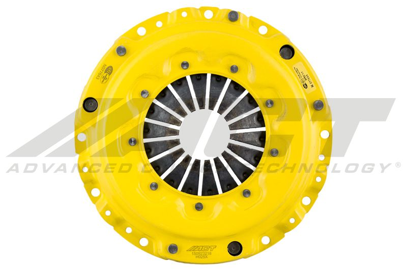 ACT Xtreme Duty Pressure Plate - Accord / Prelude