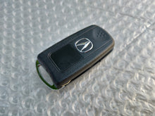 Acura Switch Blade Key