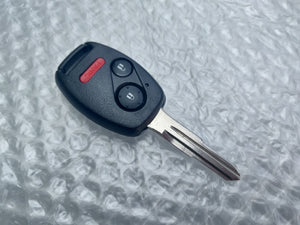 Black Edition - Honda Key (NEW)
