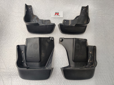 Acura RSX OEM Mud Guards (DISCONTINUED)