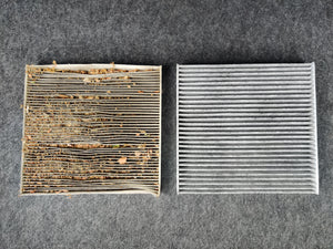 "OE ""Carbon Activated"" Cabin Air Filter"