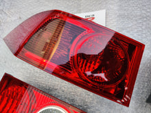 2004/08 CL7 Euro R OEM Taillights (2 Styles)