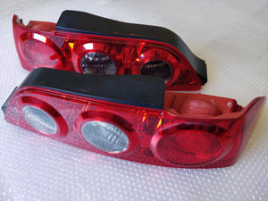 DC5 Type R OEM Taillights (USED)