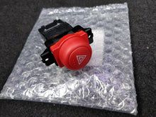 Civic Type R OEM Red Hazard Button (Fits DC5 Models)