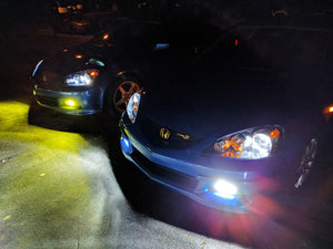 2002/06 Acura RSX LED Conversion Lights (NEW)
