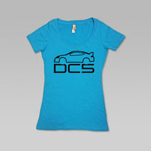 DC5 Tribute T-Shirt | Men's & Women's