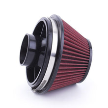 "Hybrid Racing 3.5"" Velocity Stack and Filter"