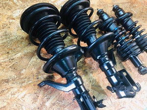 DC5 Type R OEM Suspension