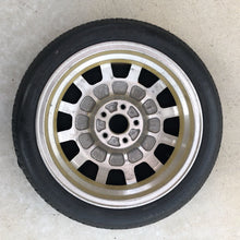 "DC5 Type R OEM 17"" Spare Wheel"