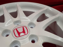 "DC5 Type R OEM 17"" Wheels (Championship White)"