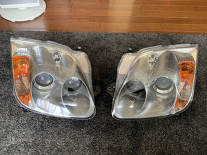 NSX OEM NA2 JDM HID Headlights (USED)