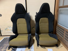 Authentic S2000 JDM Type S Seats