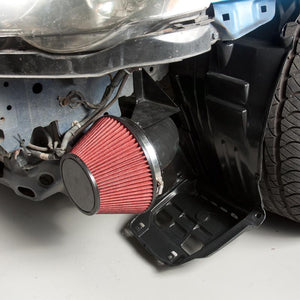 Hybrid Racing Cold Air Intake System (02-06 RSX)