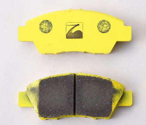 Spoon Sports Front Brake Pads - Civic / Integra Type R