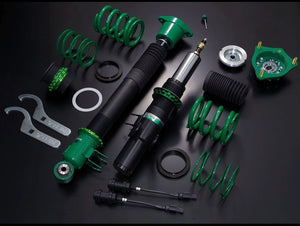 Tein Mono Racing Damper Coilover - 17+ Civic Type R (FK8)