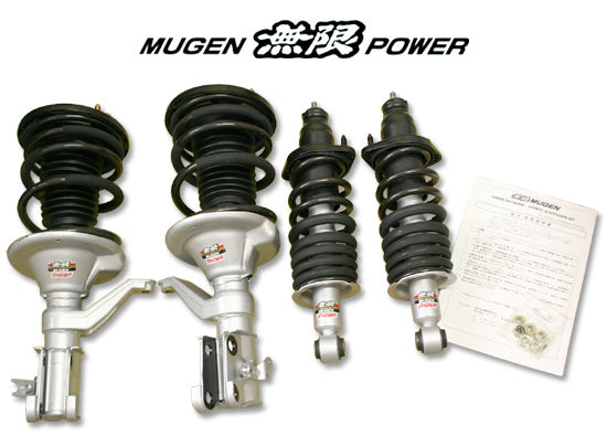 Mugen SHOWA - Sports Suspension (Brand New)