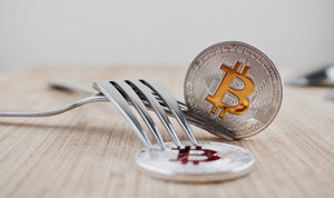 What is the difference between a fork and a hard fork?