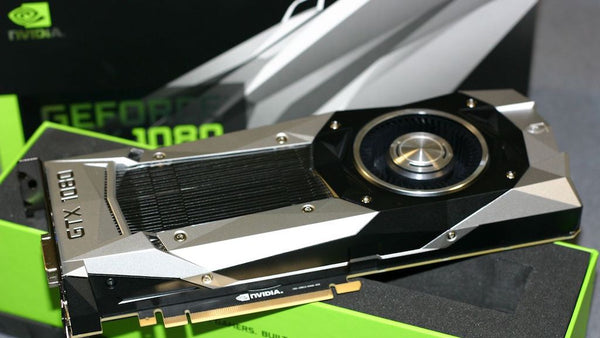 Nvidia GeFore GTX 1180 and 1170 will make their debut in July