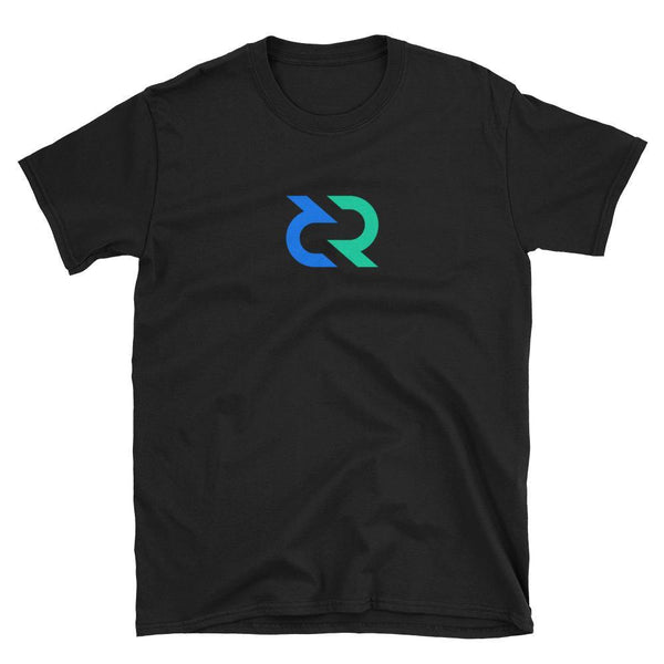 Decred Large Logo T-Shirt-Crypto Daddy