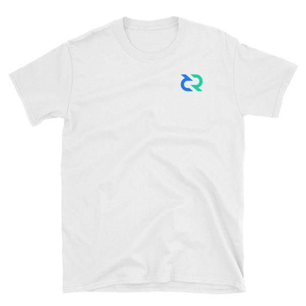 Decred Small Logo T-Shirt-Crypto Daddy