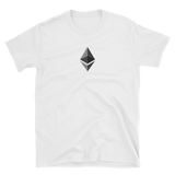 Ethereum Logo T-Shirt-Crypto Daddy