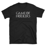 Game of Hodlers Unisex T-Shirt-Crypto Daddy
