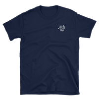 IOTA Small Logo T-Shirt-Crypto Daddy