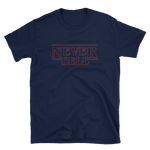 Never Sell T-Shirt-Crypto Daddy