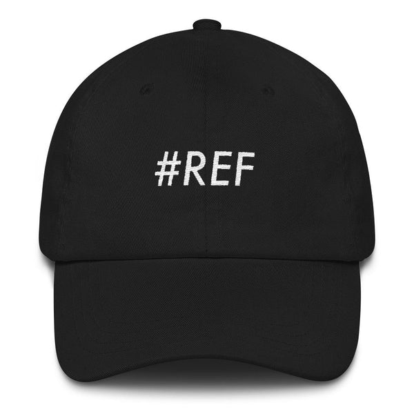#REF Cotton Dad Hat-Crypto Daddy