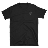 TRON Small Logo T-Shirt-Crypto Daddy
