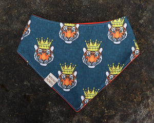 Tiger King Bandana