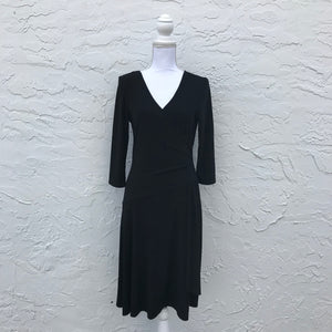 A.P.N.Y.  Little Black Dress, Size M