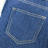 GTTON Denim Collection Women's SIZE 15 Dark Wash High Waist Stretch Jeans