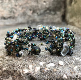 Artisan Crafted Handmade Beaded Bracelet