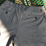 Champs Sports Gear Men's Gray Cargo Hybrid Shorts, Size 32