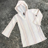 OLD NAVY KIDS Striped Kameez 100% Cotton, Size 4T