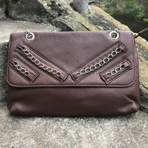 Bijoux Terner Brown Purse