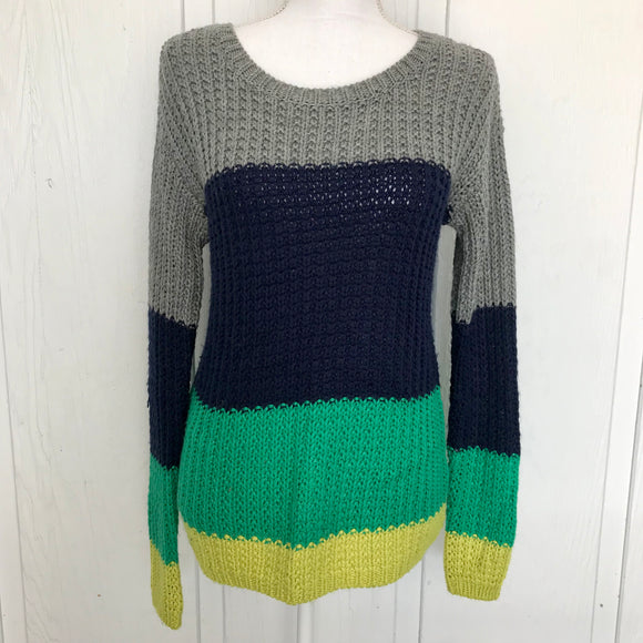 JCP Wool Blend Sweater, Size M