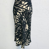 The Limited Silk Spaghetti Strap Dress, Size 4